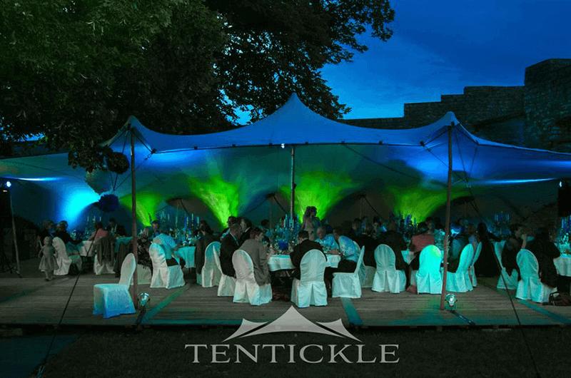 Wedding Marquee Hire & Marquee Hire Birmingham - Weddings u0026 Events | Tentickle
