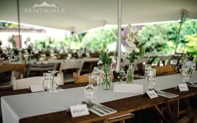 Decorate a Wedding on a Budget