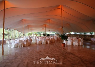 Tent Hire for Weddings