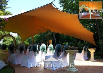 Wedding Tent Hire